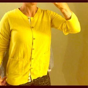CAbi 3010 Belle Sweater Cardigan